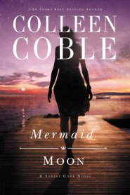 Mermaid Moon book cover