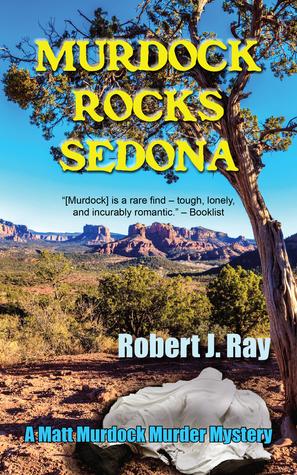 Murdock Rocks Sedona book cover