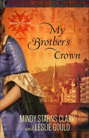 my brother's crown book cover