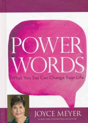 Power Words book cover