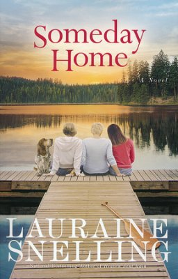 Someday Home book cover