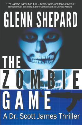 Zombie Game book cover