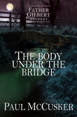 Body Under the Bridge book cover