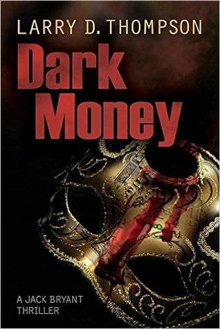 Dark Money book cover