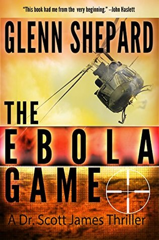 ebola game book cover