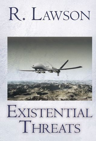 Existential Threats book cover