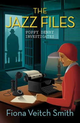 Jazz Files book cover