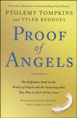 Proof Of Angels book cover