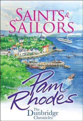 Saints & Sailors book cover