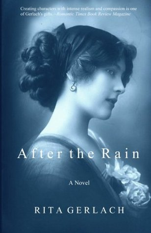 After The Rain book cover