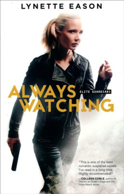 Always Watching book cover