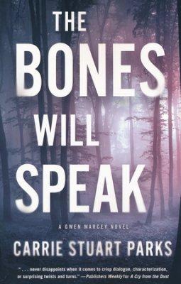Bones Will Speak book cover