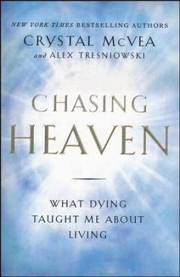 Chasing Heaven book cover