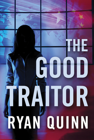 Good Traitor book cover