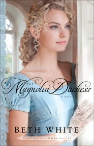 Magnolia Duchess book cover