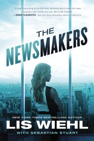 Newsmakers book cover