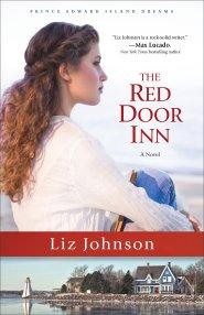 red door book cover