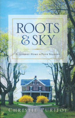 Roots & Sky book cover