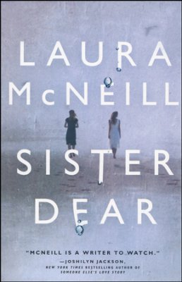 Sister Dear book cover