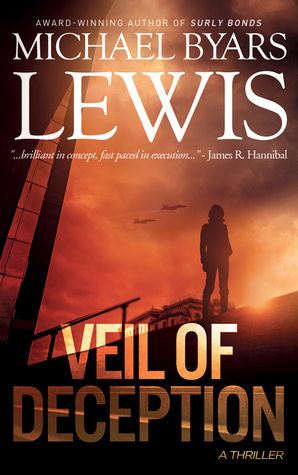 Veil Of Deception book cover