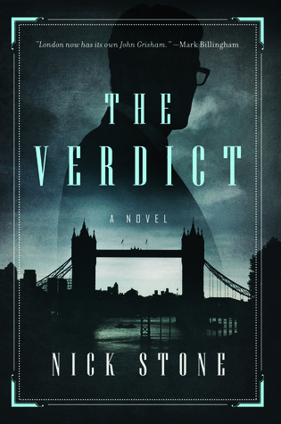 verdict book cover