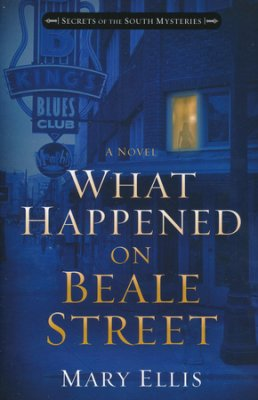 What Happened on Beale Street book cover