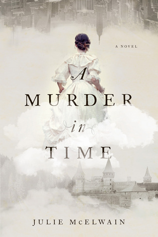 A Murder In Time book cover