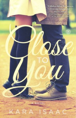 Close to You book cover