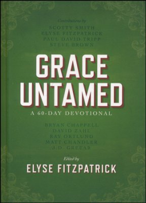 Grace Untamed book cover