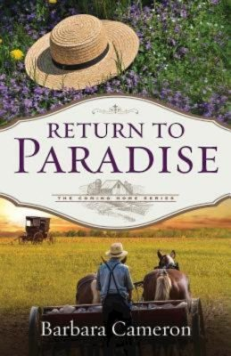 Return To Paradise book cover