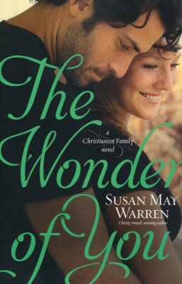wonder of you book cover