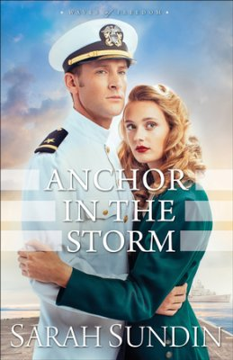 Anchor in the Storm book cover