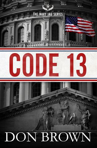 code 13 book cover