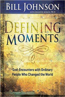 Defining Moments book cover