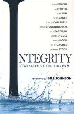 Integrity book cover