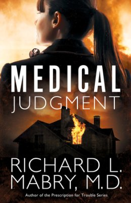 Medical Judgment book cover