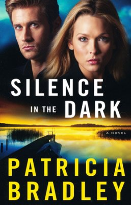 Silence in the Dark book cover