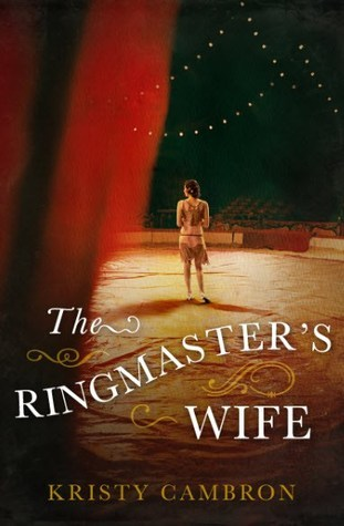 The Ringmaster's Wife book cover