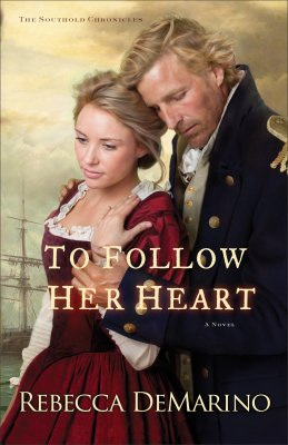 To Follow Her Heart book cover