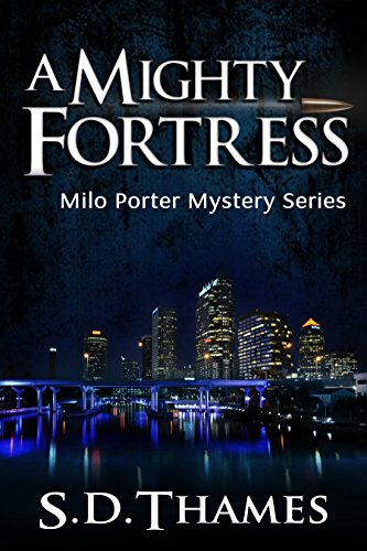 a mighty fortress book cover