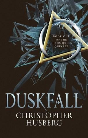 duskfall book cover