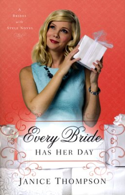 Every Bride Has Her Day book cover
