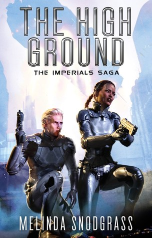 High Ground book cover