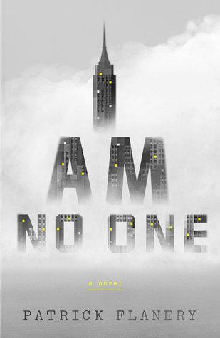 I Am No One book cover