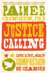 Justice Calling book vover