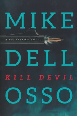 Kill Devil book cover