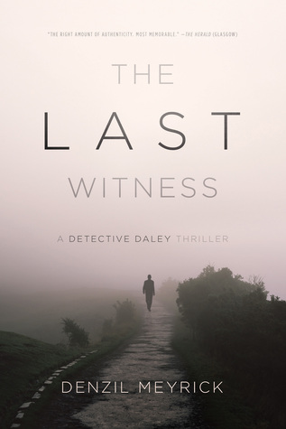 last witness book cover