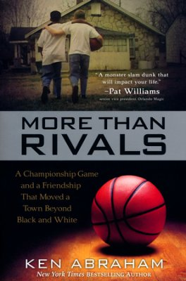More Than Rivals book cover