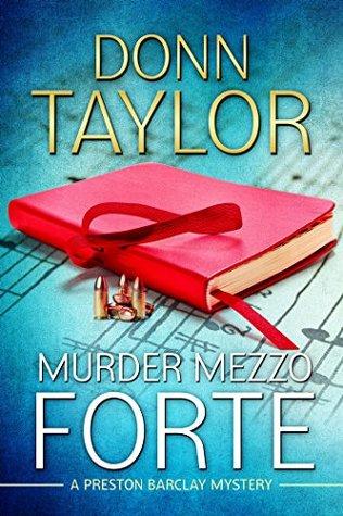 murder mezzo forte book cover
