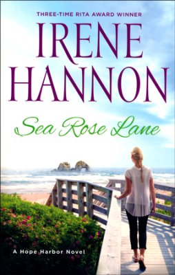 Sea Rose Lane book cover